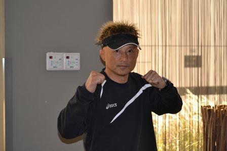 スポーツドクター奮闘記 » 2011 ...